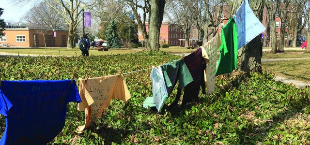 Clothesline and Bandana Project combine for the first time