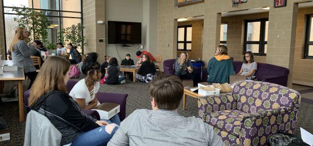 Bridging the gap between students