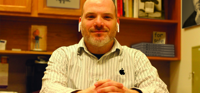Coleman addresses rumors of a hidden Apple warehouse