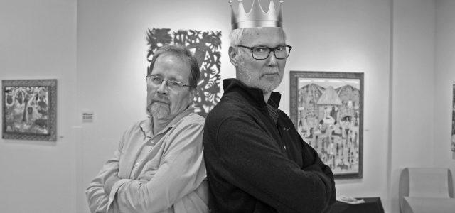 Graber Miller crowned king