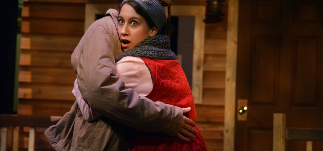 'Almost Maine' to open this weekend