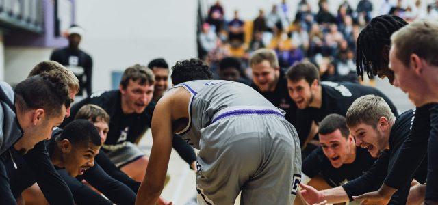 Split success for Goshen basketball
