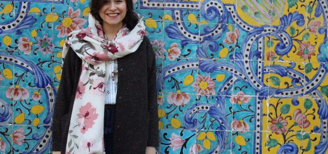 Iran: my undiscovered sanctuary