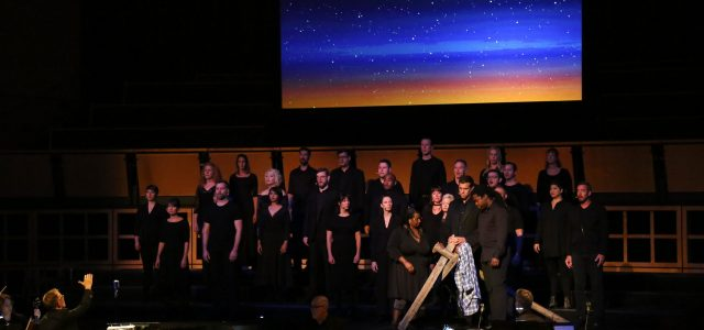 Goshen student and alumni join international choir