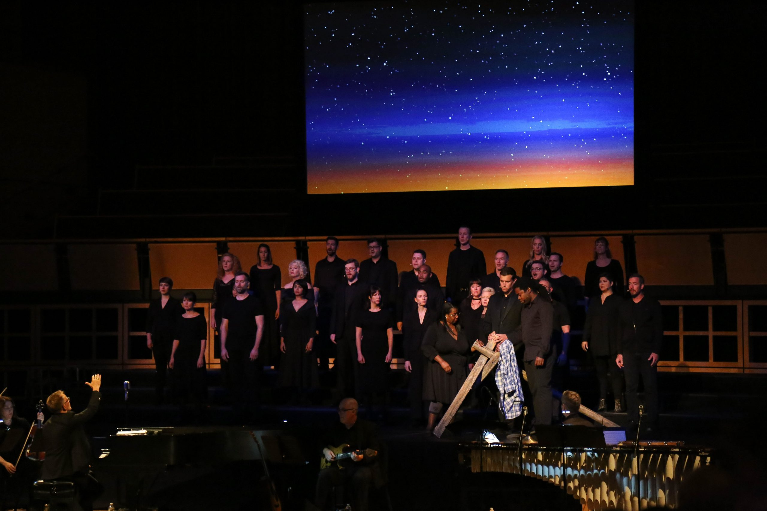 Conspirare choir