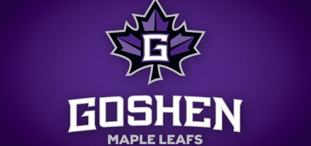 Albertin leads Goshen through uncertainty