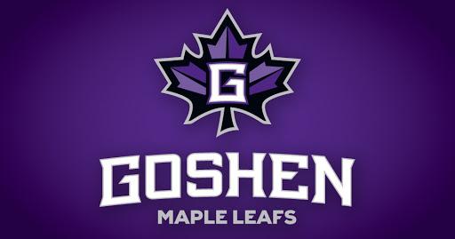 Goshen Maple Leafs logo