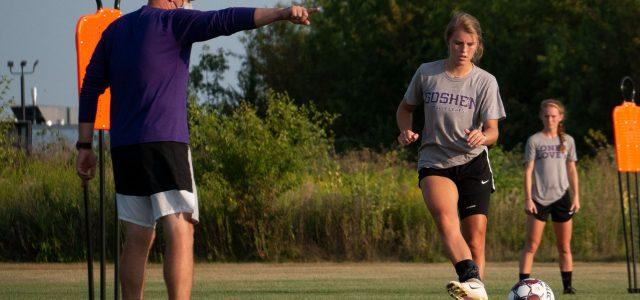 Crossroads League divides soccer competition pool