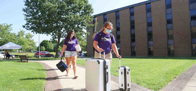 COVID-19  confirmed at Goshen College: First Case in isolation, varsity team plus seven others in quarantine