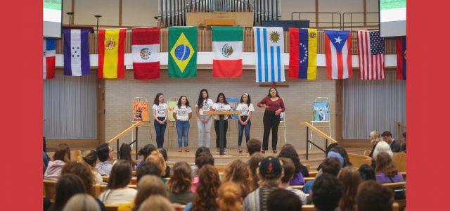 GC anticipates future as Hispanic-Serving Institution