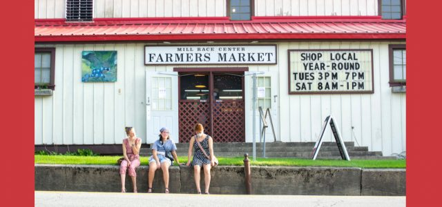 Market Brings fresh approach to COVID-19