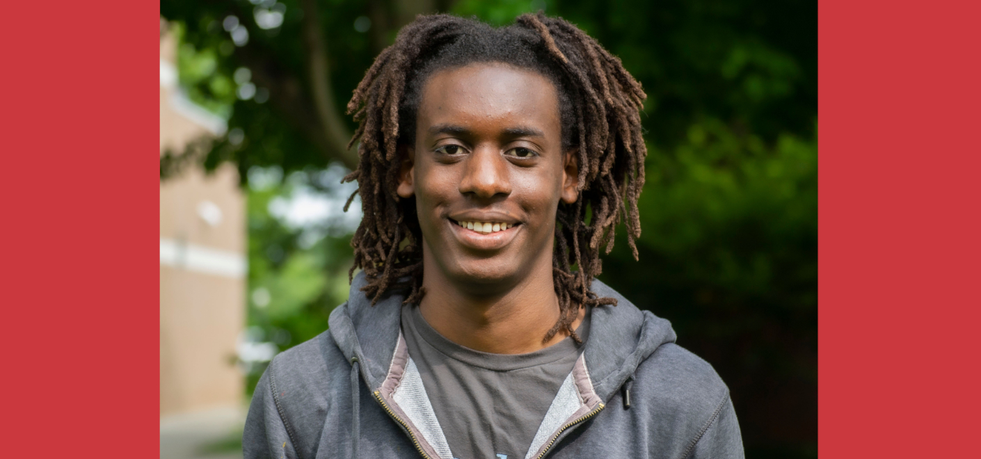 Portrait of Josiah Phiri