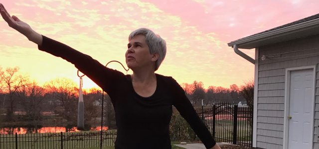 Tai Chi: a morning routine fit for the president