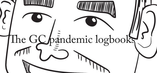 GC Pandemic Logbooks – 11/12/2020