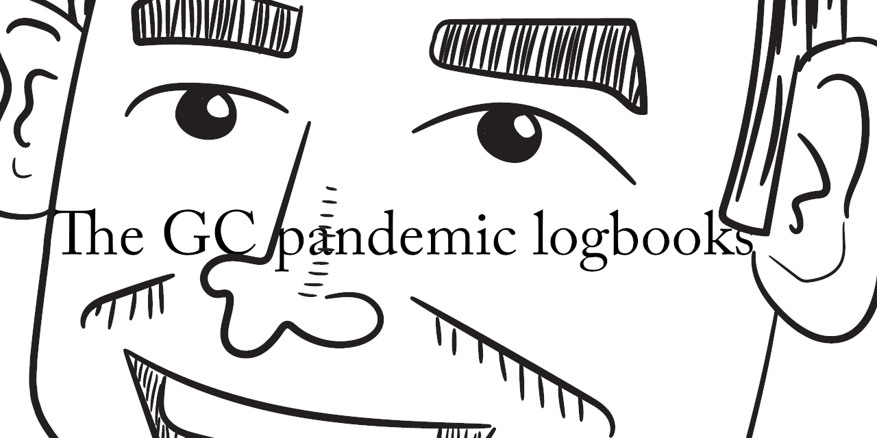Illustration of logbook subject