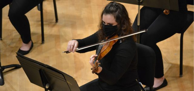 Musicians search for representation in American repertoire