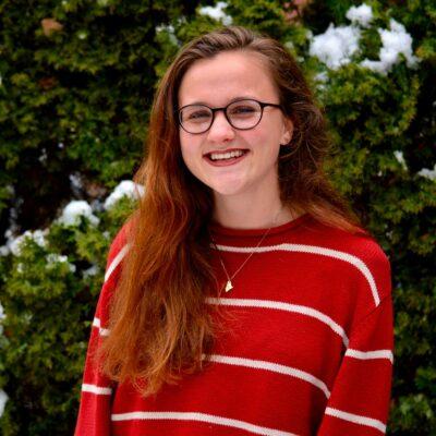 Sierra Emery Portrait
