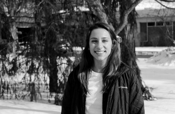Portrait of Brooke Stutzman