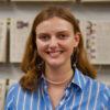 Portrait of Greta Lapp Klassen