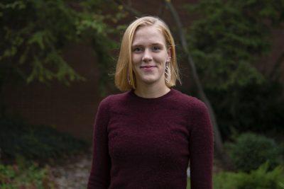 Portrait of Elaina